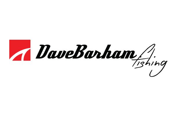 Dave Barham Fishing Logo